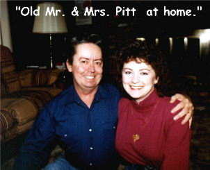 """Old Mr. & Mrs. Pitt at home."""